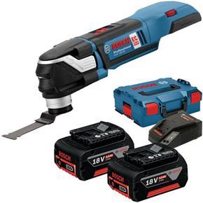 Cordless Multi-Tools - Bosch, DeWalt, Makita, Metabo