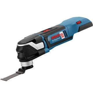 Bosch GOP18V-28 18v Multi-Tool (Naked in L-Boxx)