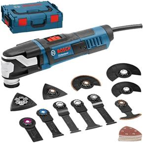 Bosch GOP 55-36 Multi-Tool Kit