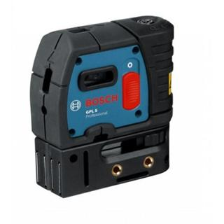 Bosch GPL5 Self-Levelling 5-Point Laser