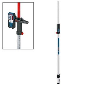 Bosch GR240 Cut & Fill Rod for Laser Levels
