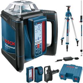 Bosch GRL500HV Rotation Laser Kit