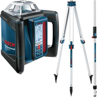 Bosch GRL500HV170 Rotation Laser Kit