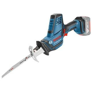 Bosch GSA18VLiC 18v Reciprocating Saw (Naked in L-Boxx)