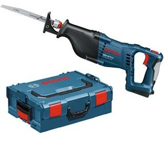 Bosch GSA18V-Li 18v Reciprocating Saw (Naked in L-Boxx)