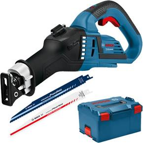 Bosch GSA18V-32 18V Brushless Sabre Saw (Naked, L-Boxx)