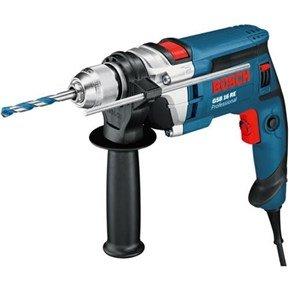 Bosch GSB16RE Variable Speed Hammer Drill