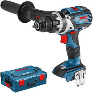 bosch gsb 18v 85 c 18v combi drill connection ready body only. Black Bedroom Furniture Sets. Home Design Ideas