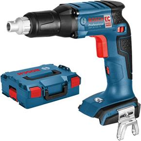 Bosch GSR18V-ECTE 18V Brushless Drywall Screw Gun (Naked, L-Boxx)