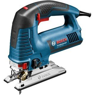 Bosch GST 160 BCE Top Handle Jigsaw