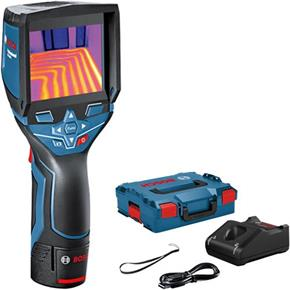 Bosch GTC400C 12V Thermal Imaging Camera (1x 2Ah)