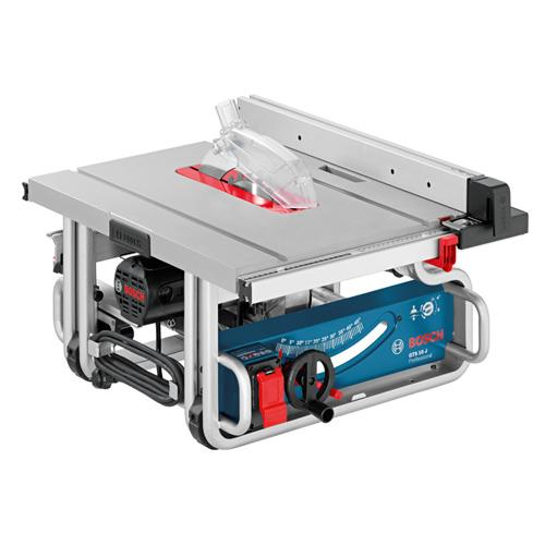 Bosch GTS 10 J Table Saw 254mm
