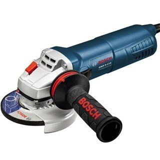 Bosch GWS 9-115 AVH 4.5 Inch Mini Grinder