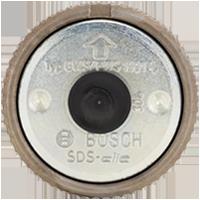 Bosch Grinder Accessories