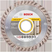 Bosch Grinder Diamond Blades