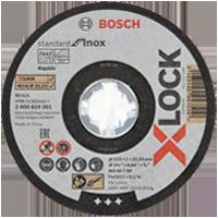Bosch Grinder Metal-cutting Discs