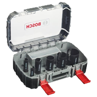 Bosch Hole Saw Sets