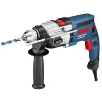 Bosch Impact Drills