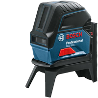 Bosch Laser Levels
