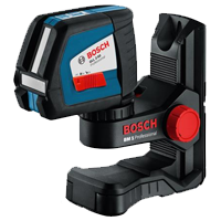 Bosch Measuring, Detecting & Levelling