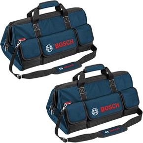 Bosch Medium Kitbag TWIN PACK (Empty)