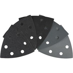 Bosch Multi-Cutter Stone Sanding Sheets (10pc)