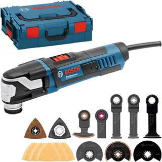 Bosch GOP 55-36 Multi-Tool Kit