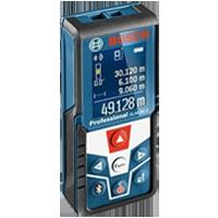 Bosch Laser Measures