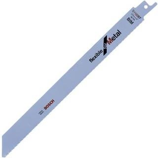 Bosch S1122EF Sabre Saw Blade for Metal (5pk)