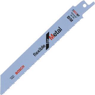 Bosch S922BF Reciprocating Saw Blade Metal (5pk)