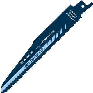 Bosch S925HBF Sabre Saw Blade Metal (5pk)