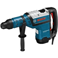 Bosch SDS Max Drills