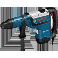 Bosch SDS-Max Drills