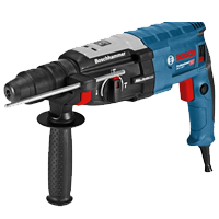 Bosch SDS Plus Drills