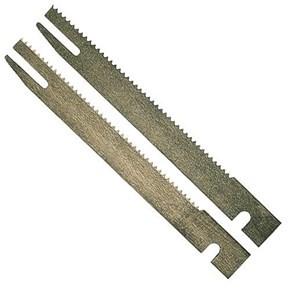 Bosch Foam Rubber Cutter Blade 2pk (200mm)