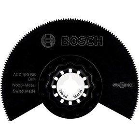 Bosch ACZ100BB SL 100mm Blade (Wood+Metal)