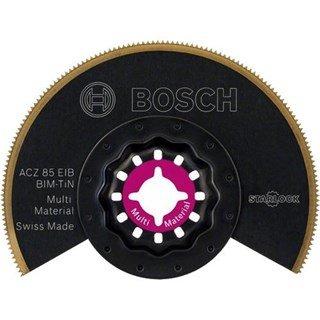 Bosch ACZ85EIB SL 85mm BiM-TiN Blade (MultiM)