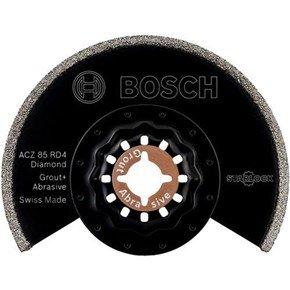 Bosch ACZ85RD4 SL 85mm Diamond Riff Blade