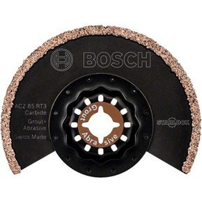 Bosch ACZ85RT3 SL 85mm Carbide Blade