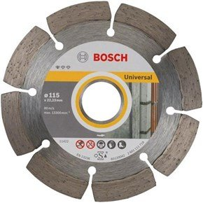 Bosch 115mm Universal Diamond Blade
