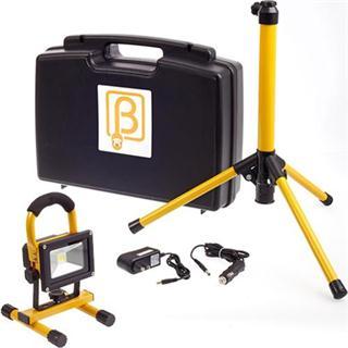 Briticent S1040 10w LED Task Light Kit