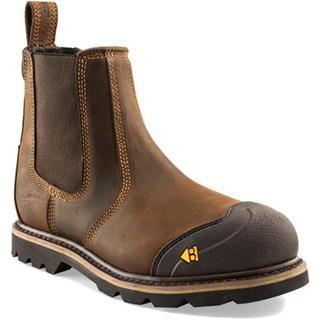 Buckler B1990 Buckflex Dealer Boots