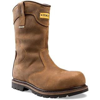Buckler B701 Rigger Boots