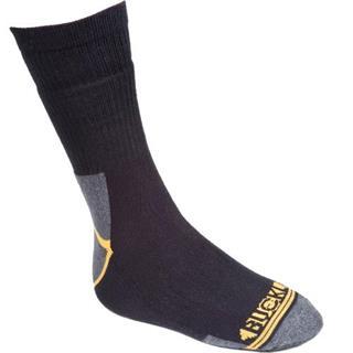 Buckler Comfort Socks (6-12)