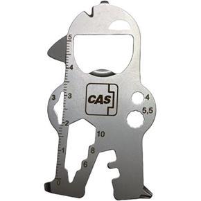 CAS 17-function Keyring/Bottle Opener