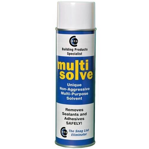 CT1 Multi-Solve Multi-Purpose Solvent (500ml)