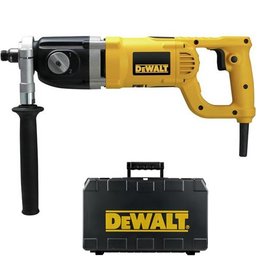 DeWalt D21580K Diamond Core Drill