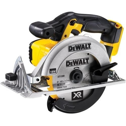 DeWalt DCS391N Circular Saw 18v Li-Ion (Naked)