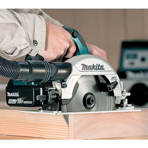 Makita DHS660Z 18V 165mm Brushless Circular Saw (Naked)
