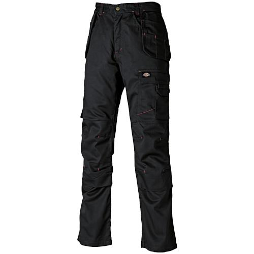 Dickies Black Redhawk Pro Trousers